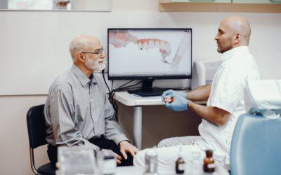 Oral Health Risks for Seniors