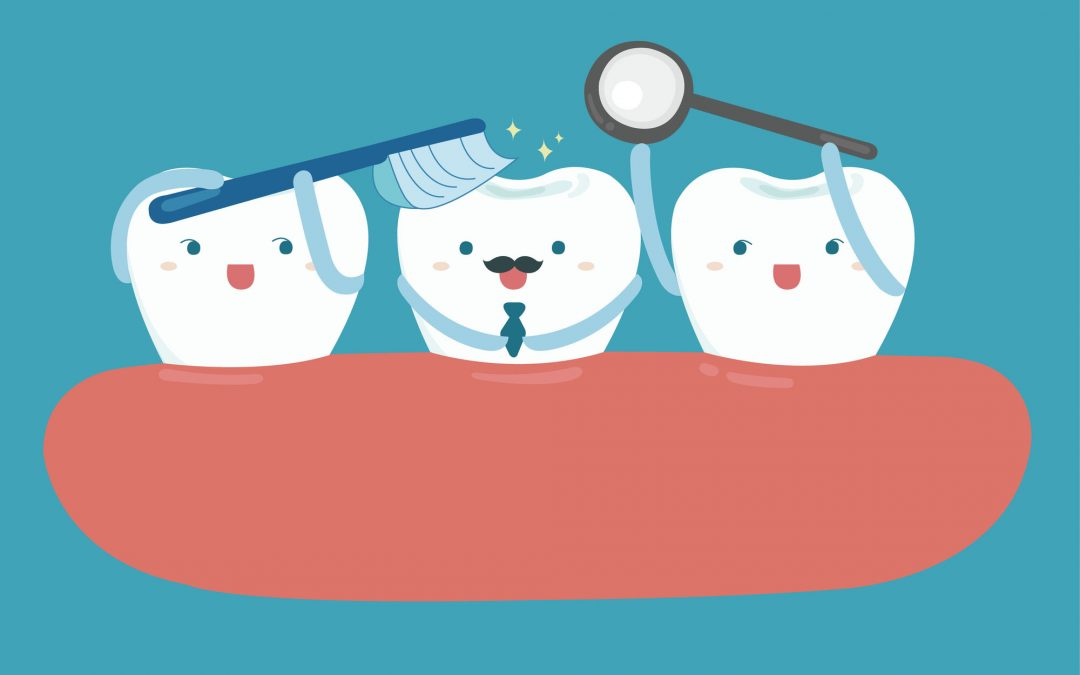 How Your Oral Health Affects Your Overall Wellness