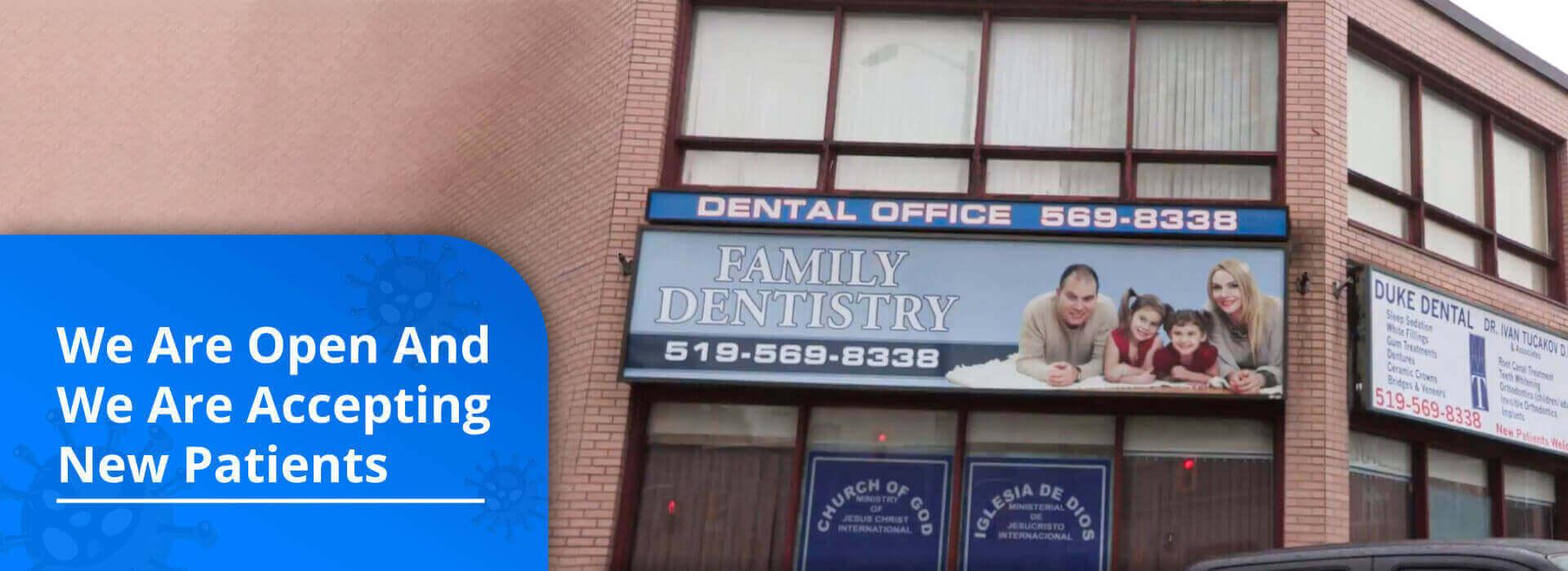 Dental Clinic Kitchener