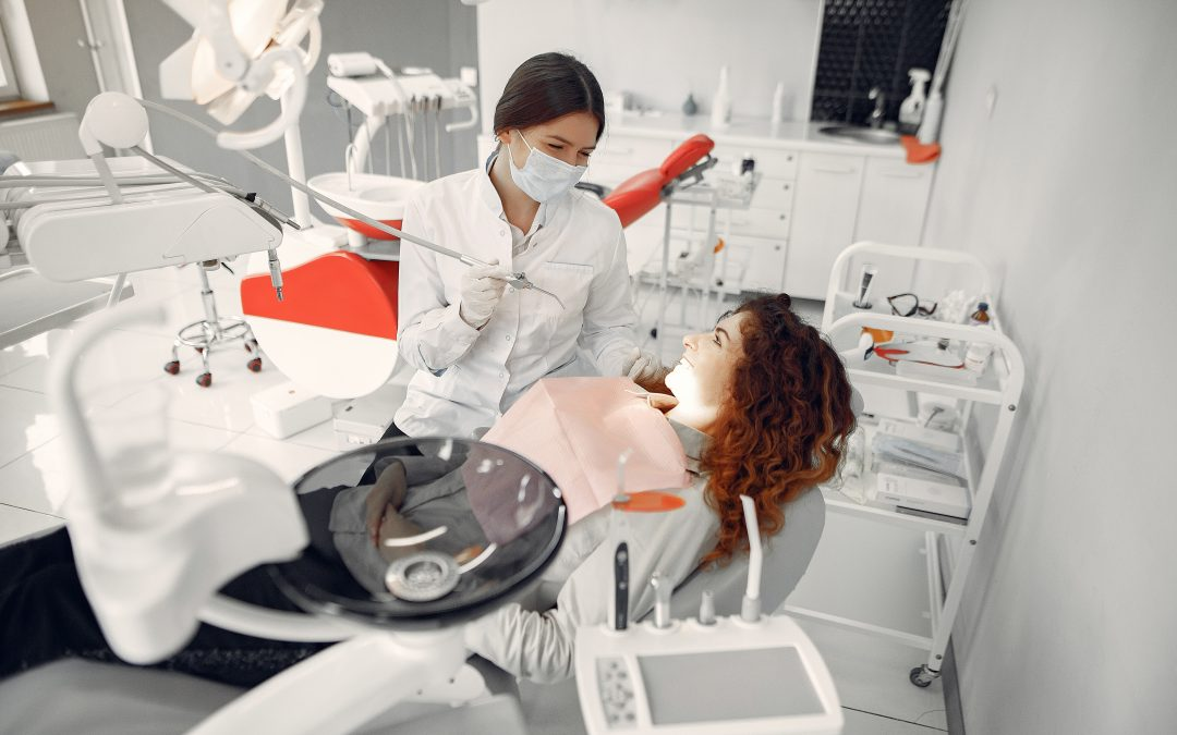 Our Dental Office is Open! What Can You Expect?